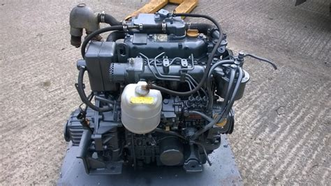 yanmar 3jh25 25hp marine diesel engine package in dorset south west boats and outboards