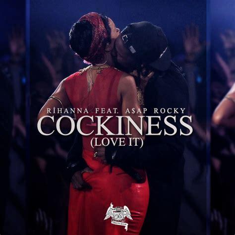 Rihanna Cockiness Feat Asap Rocky By Orkunsezer On Deviantart