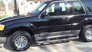 Hd Video 2001 Ford Explorer Sport Suv For Sale See