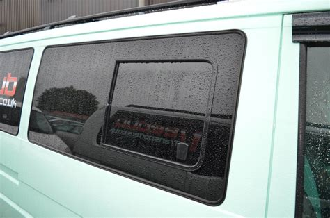 vw t4 tinted side opening window lowest uk price