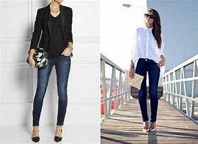 Image result for skinny jeans outfit ideas