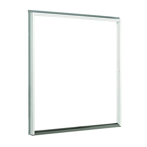 andersen 200 series patio door home depot andersen 72 in x 80 in 200 series perma shield sliding