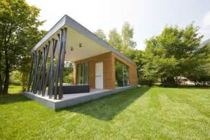 Small Eco House Designs Ideas by The Green Zero Project Green Design Combined