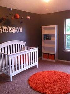Solar System Nursery Baby Room (page 4) - Pics about space