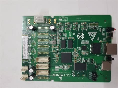 A script hub idk any good big one (i am looking for one that i might get in the future). Antminer S9 control board,bitcoin miner Parts, antminer S9 Repair parts.For ANTMINER S9 S9i S9j ...