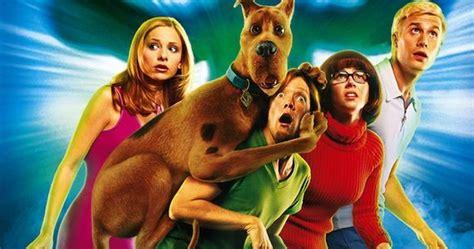 Scooby-doo The Movie (2002)