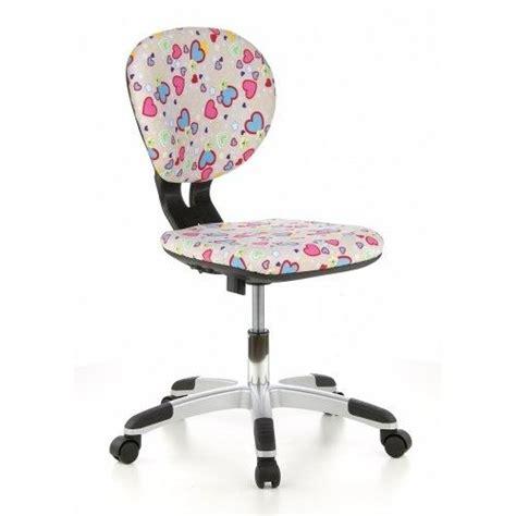 chaise de bureau pour fille chaise de bureau fille but