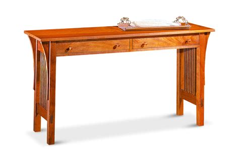 Sofa Table By Stickley Gabberts