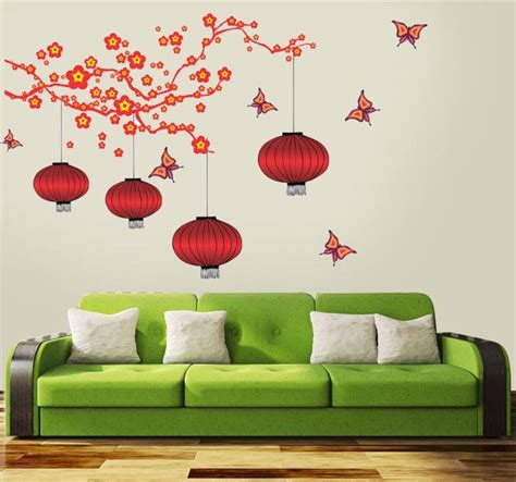 Wall Stickers For Living Room Flipkart by Wall Stickers For Living Room Flipkart Review Home Decor