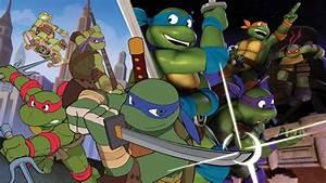 NickALive!: TMNT - Turtles Meet Turtles: The Trans ...