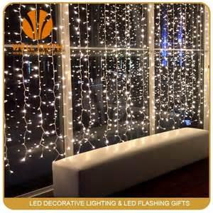 wedding lighting decor home decor led fairy light curtain buy wedding lighting decor home