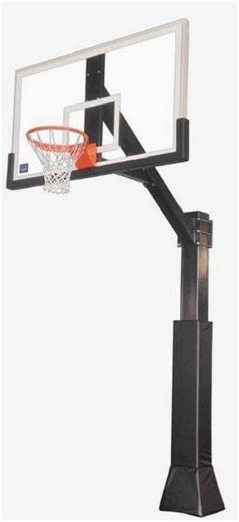 Ironclad Sports Highlight Hoops Xxl Pro Basketball Hoop