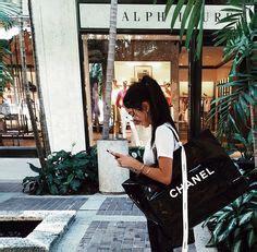 stefania ferrario images model short hair