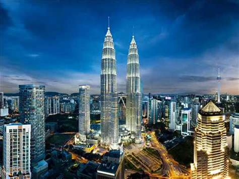 top ten skylines  malaysia youtube