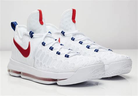 Nike Kd 9 Premiere Usa Release Info And Price