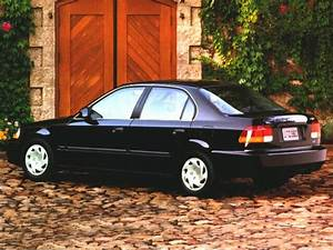 1998 Honda Civic Reviews  Specs And Prices