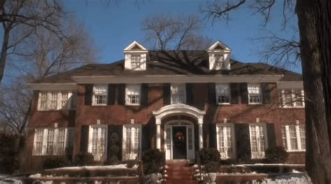 where is the home alone house located want to live in your favorite houses this is how 46796