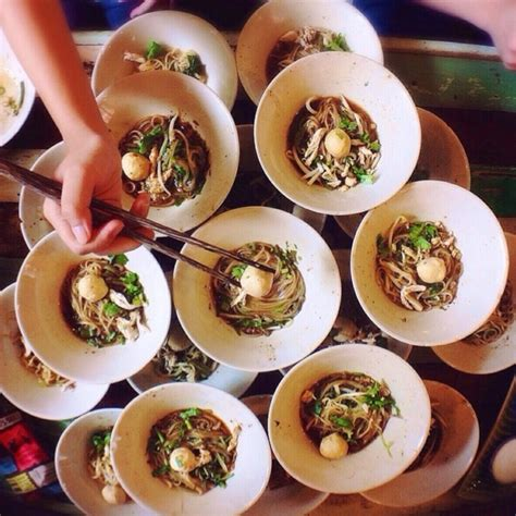 Boat Noodle Malaysia by Boat Noodle Empire Damansara Malaysia Burpple