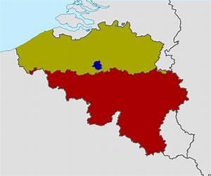 Loa Belgique Particulier : r gions de belgique wikip dia ~ Gottalentnigeria.com Avis de Voitures