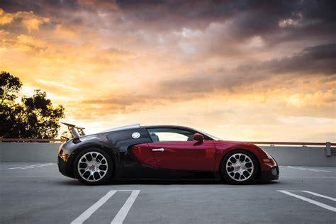 Bugatti Veyrons Like This Rare Grand Sport Are Still