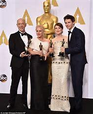 2015 Oscar Awards Best Actress Winners