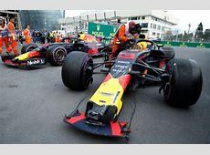 Fórmula 1 Estalla la guerra en Red Bull