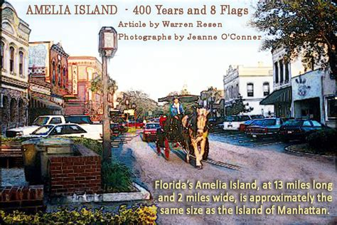 flags eight island usa flown amelia course different had modern history its years
