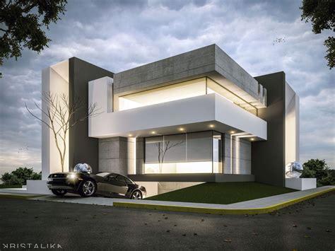 JC House contemporary house design Arquitectura casas