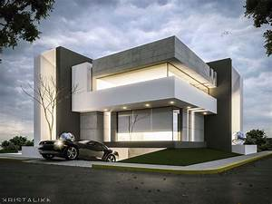 JC House #architecture #modern #facade #contemporary # ...