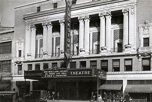 When theaters were the go-to spots in South Bend and ...
