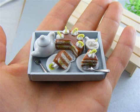 cuisine miniature la comida miniatura comida cultura y pintura