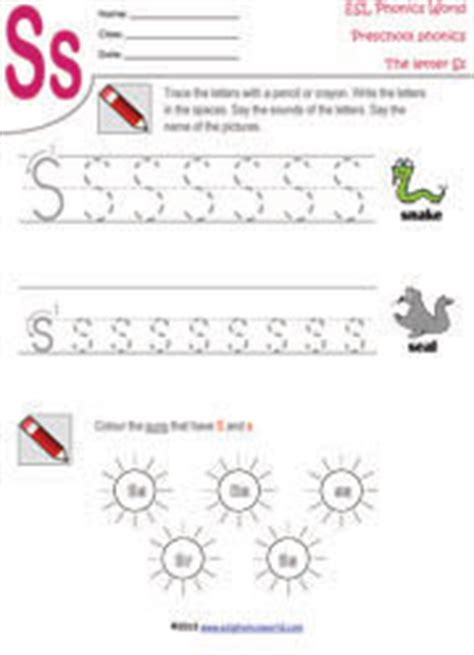 preschool worksheets letters   tracing kindergarten