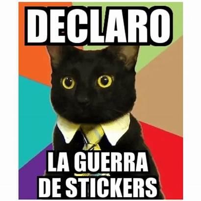 Memes Stickers Ii Espanol Espanol Whatsapp Cloud