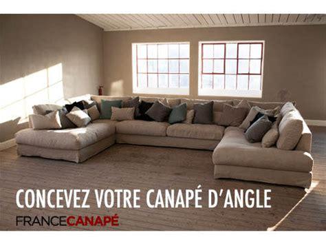 canape en u design un canap 233 en u design pour votre salon canap 233