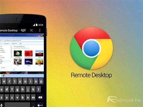 connexion bureau à distance sans mot de passe nouveauté chrome remote desktop sur iphone et