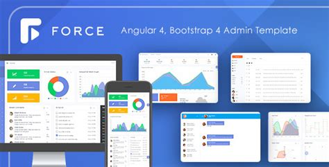 angular bootstrap template nulled template angular 4 bootstrap 4 admin template nulled templates