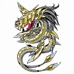 MetalSeadramon | DigimonWiki | Fandom powered by Wikia