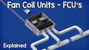 Fan Coil Unit Schematic Diagram