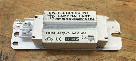 Some Measurements Fluorescent Tube Its Magnetic