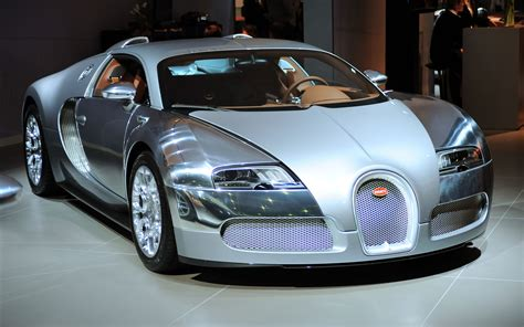 Bugatti Car|HD Wallpaper - 9to5 Car Wallpapers