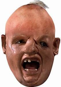 Sloth (The Goonies) Mask - Novelties (Parties) Direct Ltd
