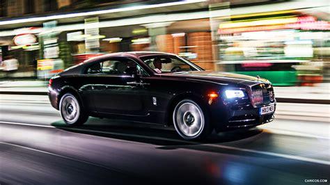 2014 Spofec Rolls-royce Wraith