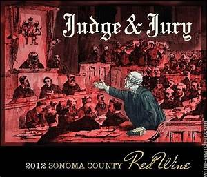 NV Judge & Jury Red, Sonoma County, USA: where to buy