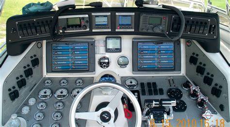 Boat Gauges Nz by 38 Lx Garmin 7212 Setup Custom Dash The