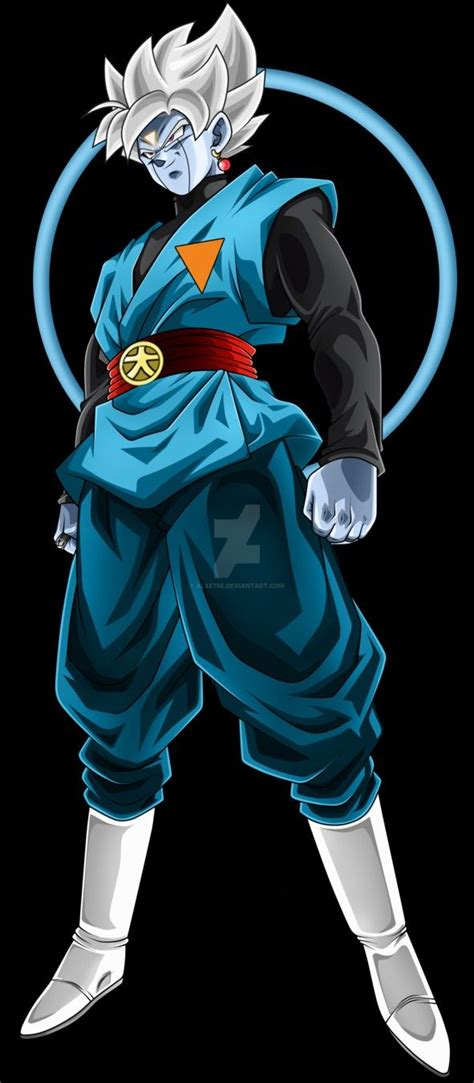 grand priest goku black dragon ball super goku dragon