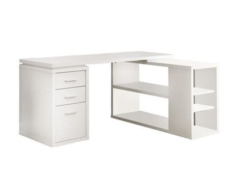 white office desk walmart monarch white hollow corner desk walmart ca