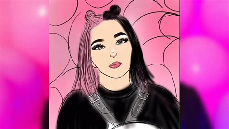disegno rosalba bipolare youtube