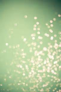 Mint Green and Gold Backgrounds Sparkles