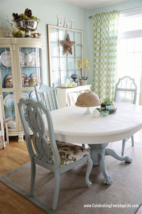 chalk paint table and chairs how to save tired dining room chairs with chalk paint