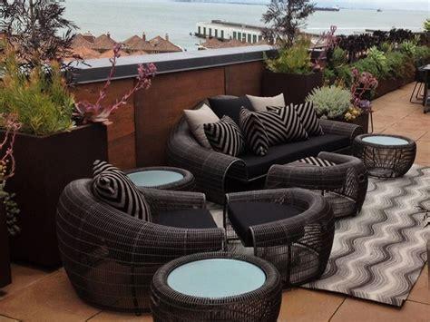 arredamento per terrazze arredamenti per terrazze mobili da giardino arredare